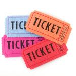 チケットとは何ですか