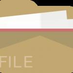 チャットデザインのカラーパターンとインポート手順