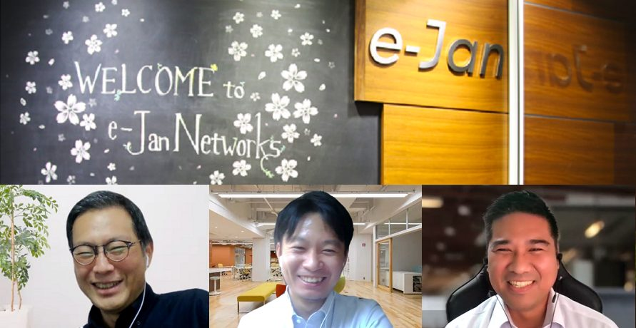 アジアセールスに多言語対応したチャットボットを活用。世の中の変化に対応するリモート営業体制への挑戦。